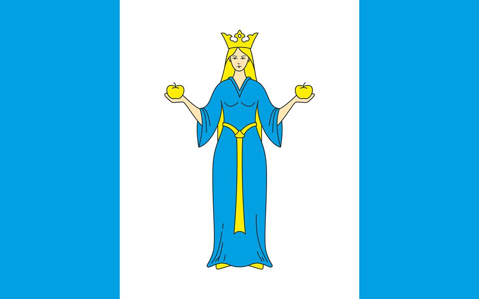 flaga lubniewic