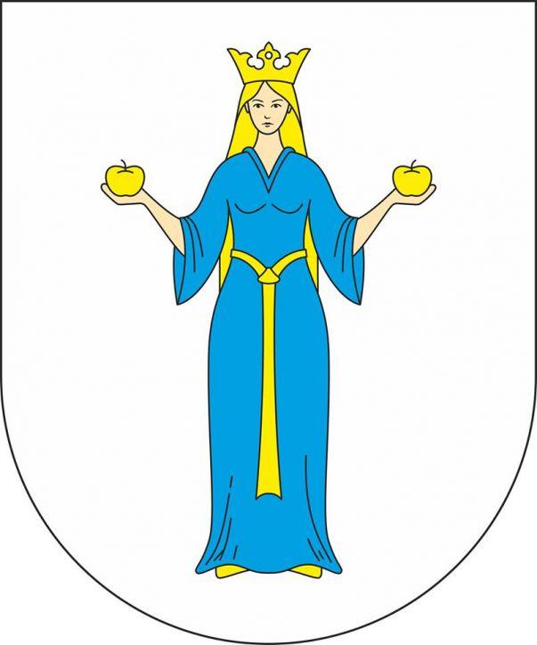 Herb gminy lubniewice