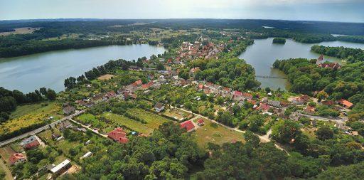 Zrzutka na publikację o gminie Lubniewice
