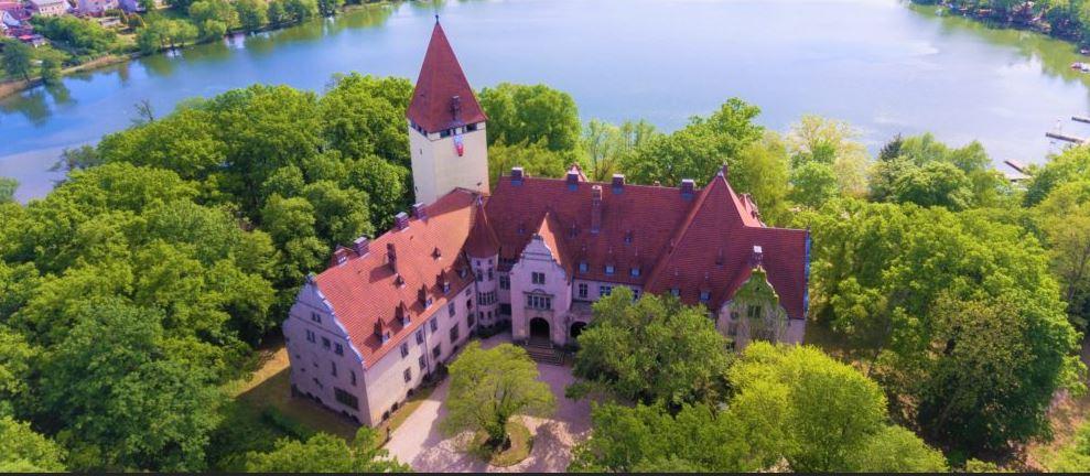 nowy zamek lubniewice