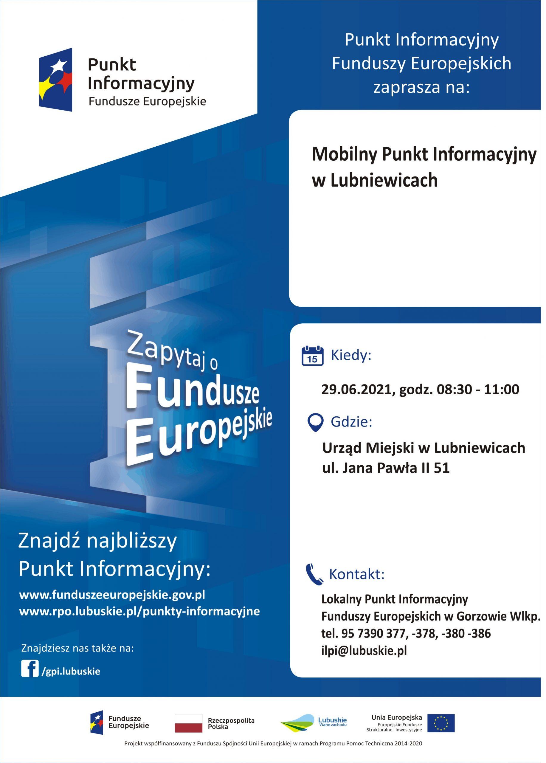 plakat- fundysze-europejskie-lubniewice-spotkanie