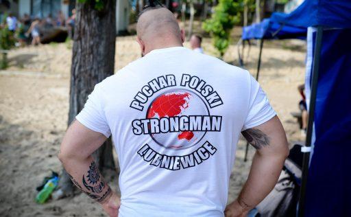 Puchar Polski Strongman – fotorelacja