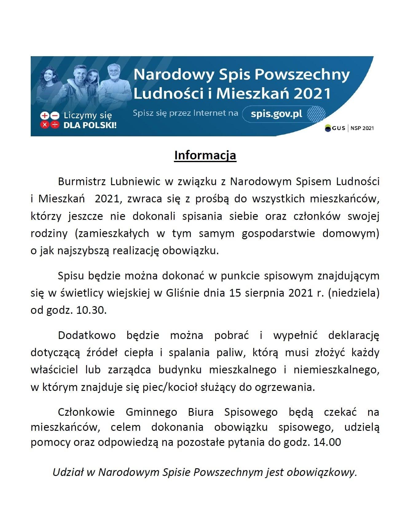 informacja-punkt-spisowy-glisno-2021
